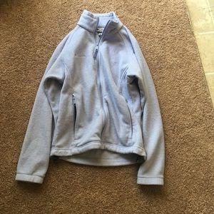 Sweaters - Columba zip up sweater